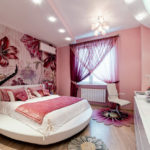 Спальня для девушки: основные моменты